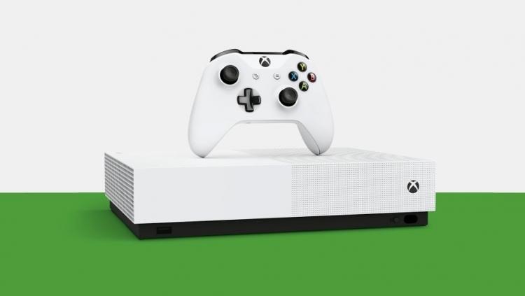 """Xbox One стала самой продаваемой консолью в Великобритании в эту «Чёрную пятницу»"""""""