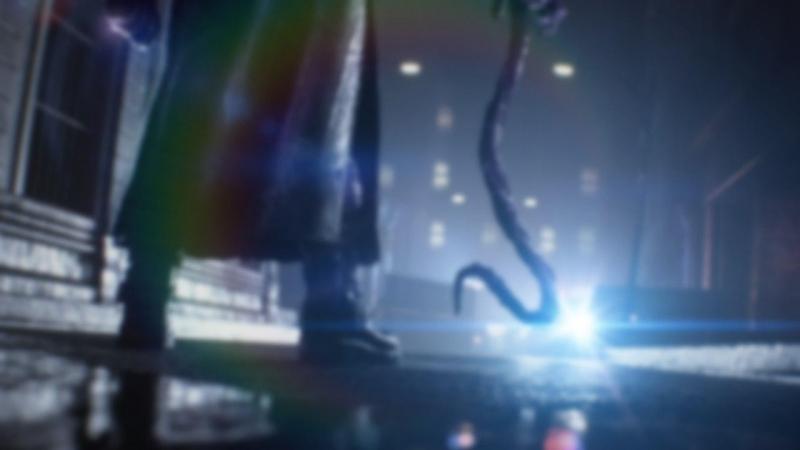 Добытый из PS Store низкокачественный скриншот ремейка Resident Evil 3