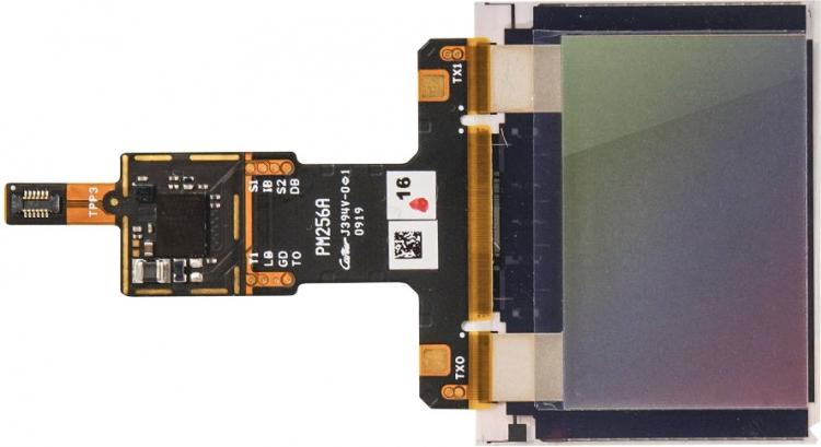 """Новый ультразвуковой сканер отпечатков Qualcomm может считывать два пальца одновременно"""""""