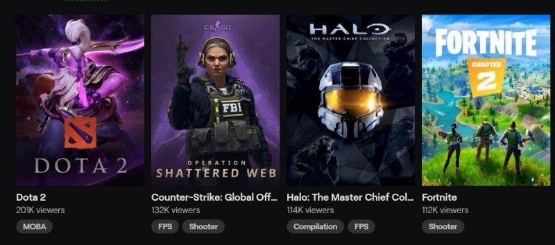 В день релиза на площадке Valve шутер также попал в топ-3 самых популярных игр стримингового сервиса Twitch