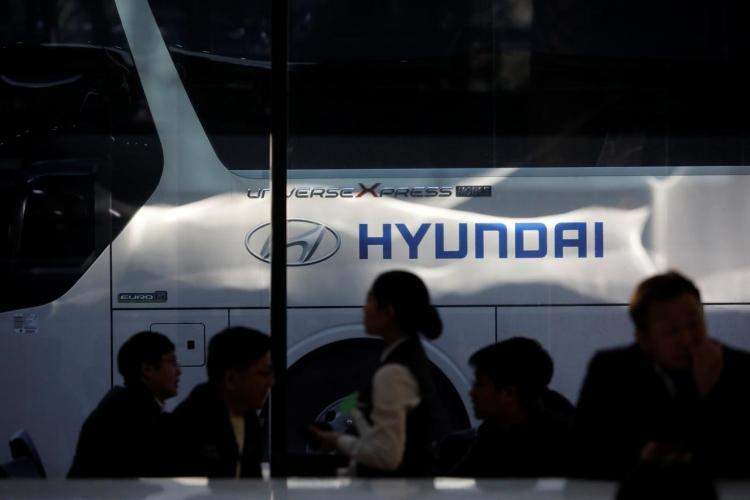 """Hyundai Motor вложит в разработку электромобилей $17 миллиардов"""""""