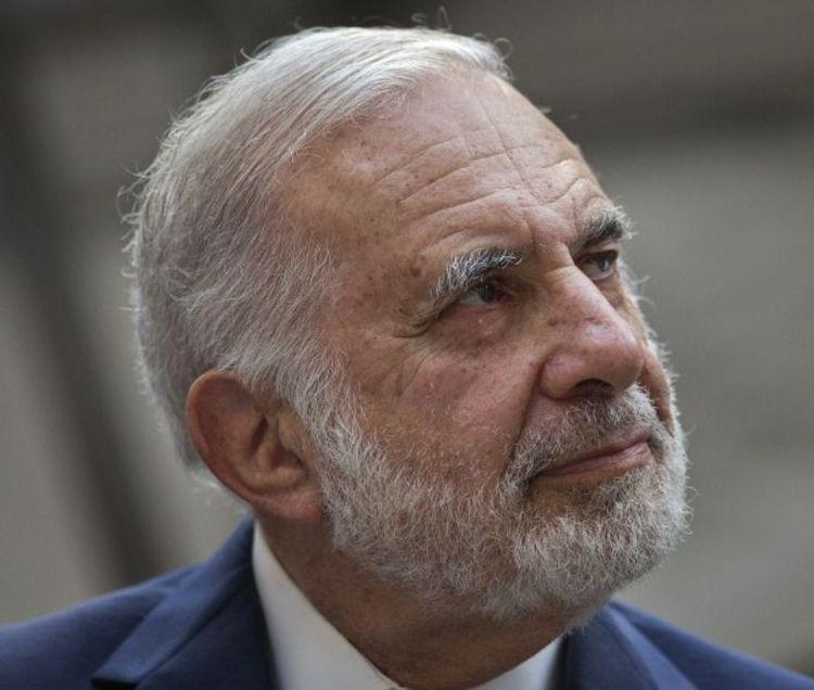 "Миллиардер Карл Айкан убеждён, что HP Inc не выжить без сделки с Xerox"""