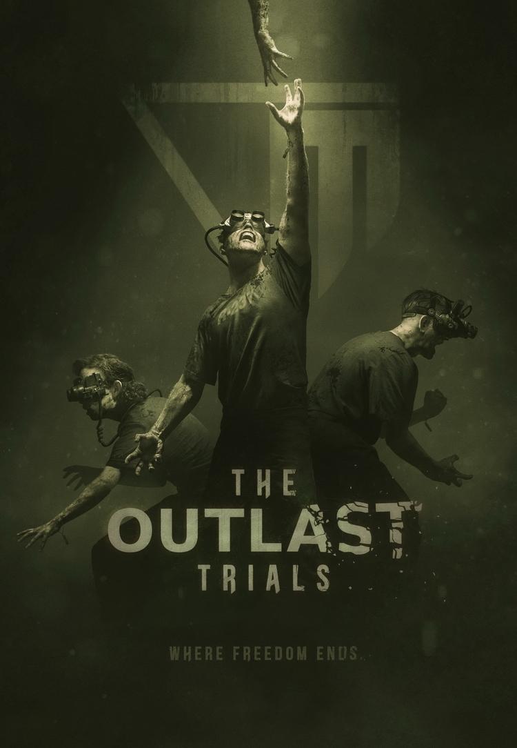 Анонсирована кооперативная The Outlast Trials — ответвление в серии Outlast
