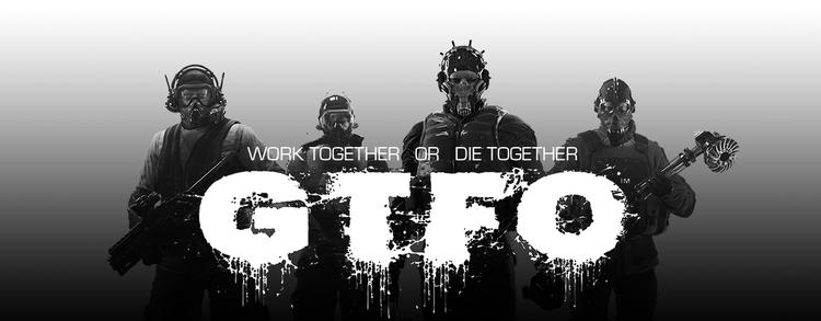 Кооперативный хоррор-шутер GTFO выйдет в раннем доступе Steam на следующей неделе