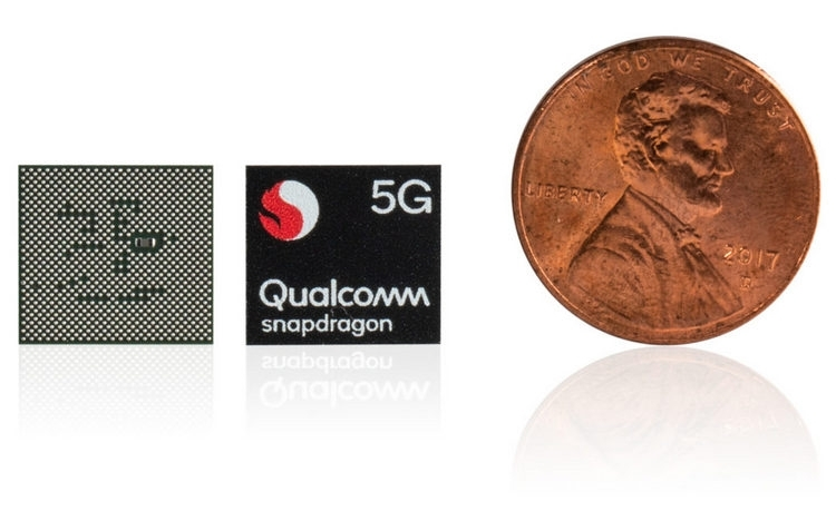 """Подробнее о Snapdragon 765G и 765 — процессорах для «убийц флагманов» со встроенным модемом 5G"""""""