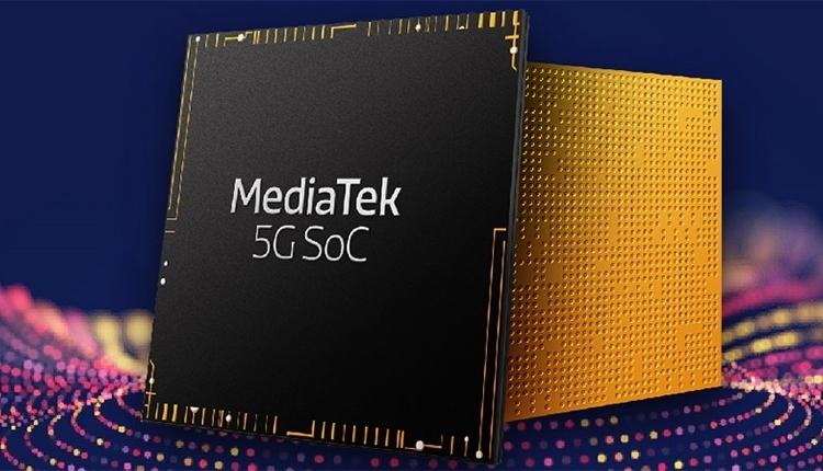 """OPPO выпустит «доступный» 5G-смартфон на платформе MediaTek"""""""