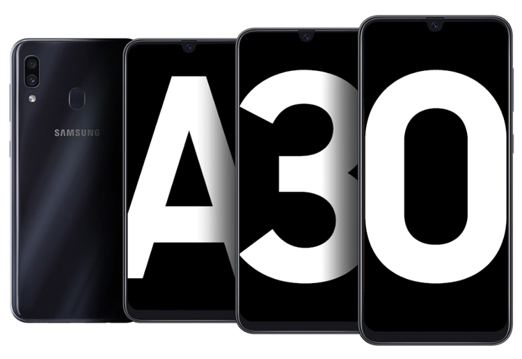 """Смартфон Samsung Galaxy A31 выйдет в трёх цветах"""""""