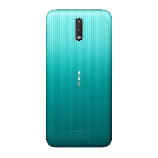 """Анонсирован доступный смартфон Nokia 2.3 с поддержкой ИИ"""""""