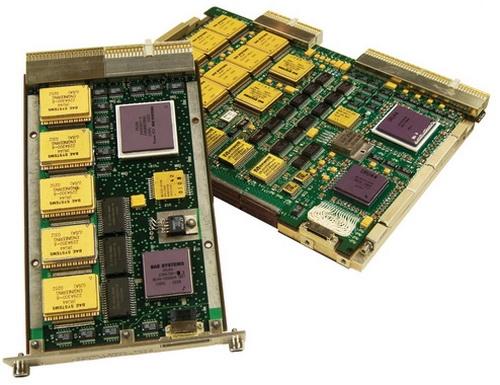 Космическая электроника: золото, бериллий, защита от радиации и PowerPC