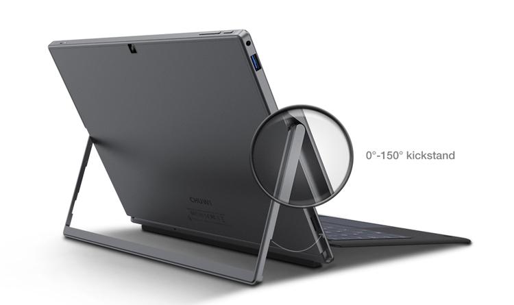 """Гибридный планшет Chuwi UBook будет оборудован 11,6"""" экраном IPS Full HD"""""""