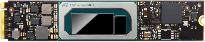 Intel NNP-I, вариант M.2