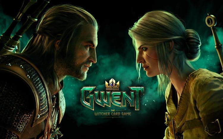 Вышло новое дополнение к GWENT: The Witch Card Game — «Купцы из Офира»