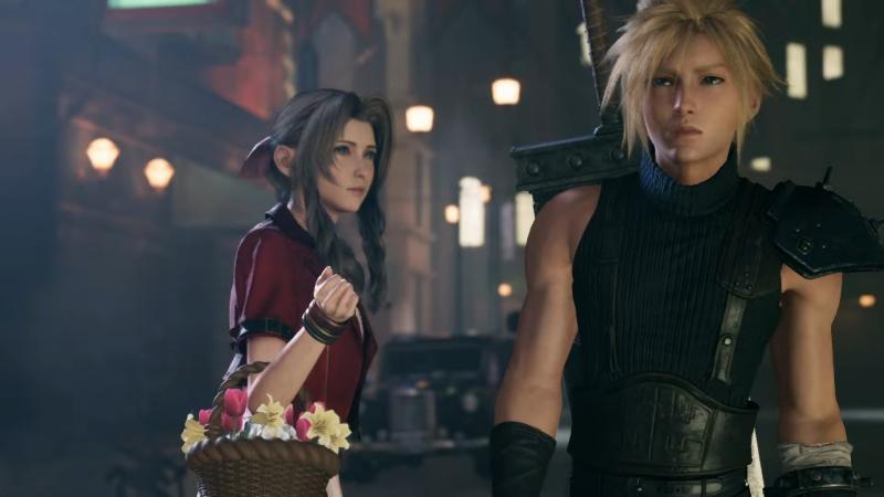 Ремейк Final Fantasy VII останется эксклюзивом PS4 до 3 марта 2021 года