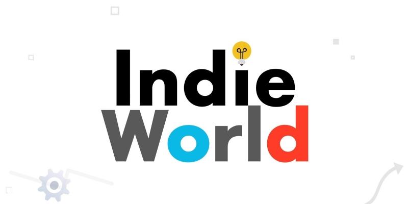 Nintendo расскажет о новых инди-играх для Switch сегодня вечером