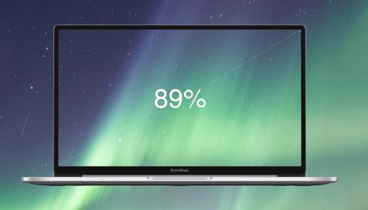 """Дебют Xiaomi RedmiBook 13: ноутбук с безрамочным экраном по цене от $600"""""""