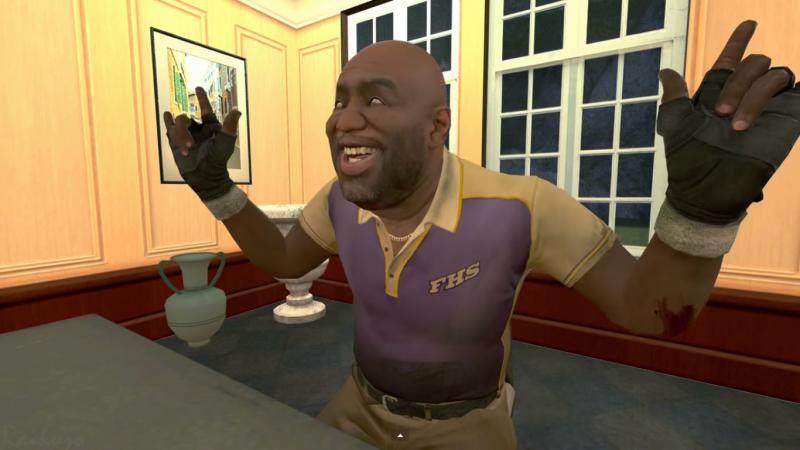 """Слухи: Valve выпустит VR-игру во вселенной Left 4 Dead"""""""