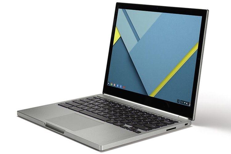 "Google готовит новый Chromebook на ещё не представленном Core i7-10610U"""