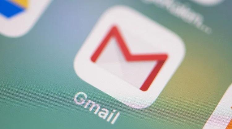 """Gmail позволит пересылать электронные письма в виде вложений"""""""