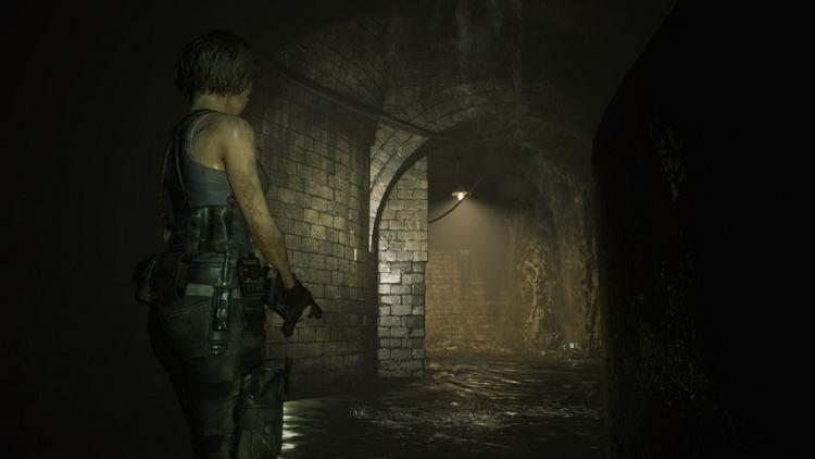 """За разработкой Resident Evil 3 стоит бывший президент Platinum Games"""""""