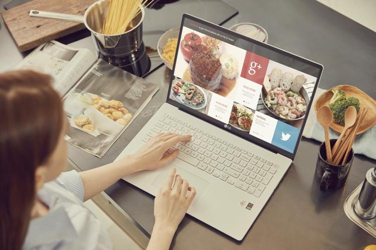 """В новое семейство LG Gram вошли три ноутбука и гибрид «два в одном»"""""""