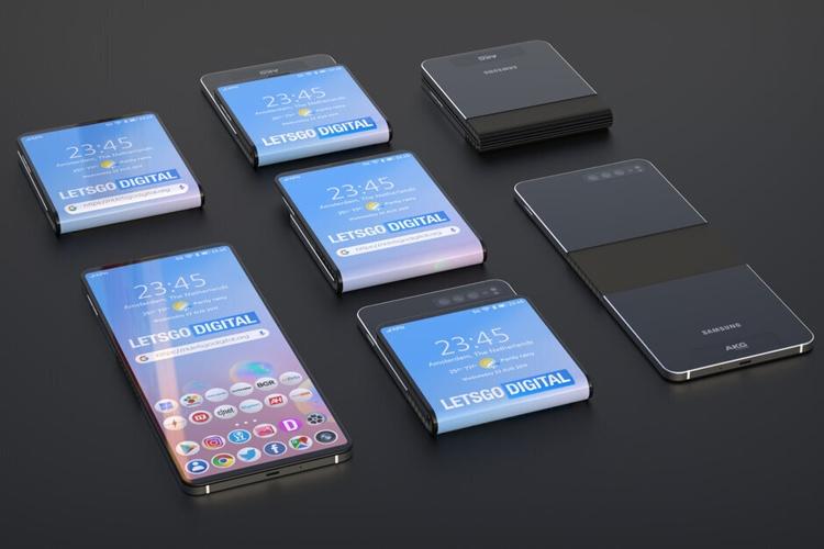 """Совместный дебют: названа дата анонса смартфонов Samsung Galaxy S11 и Fold нового поколения"""""""