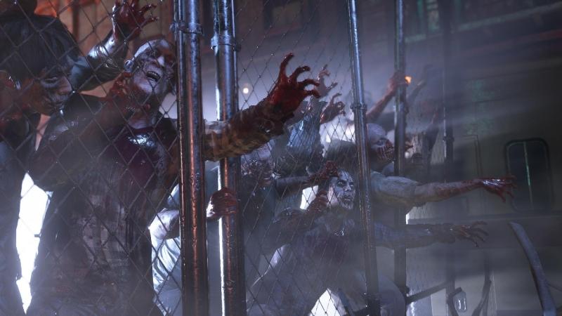 """Слухи: ремейки Resident Evil 2 и Resident Evil 3 хотели выпустить одним сборником в 2018 году"""""""