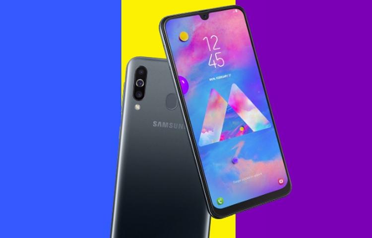 "Samsung вскоре обновит семейство смартфонов Galaxy M Series"""