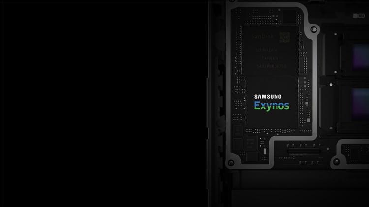 """Samsung Exynos 1000 якобы будет 5-нм чипом с ядрами Cortex-A78 и новым ГП"""""""