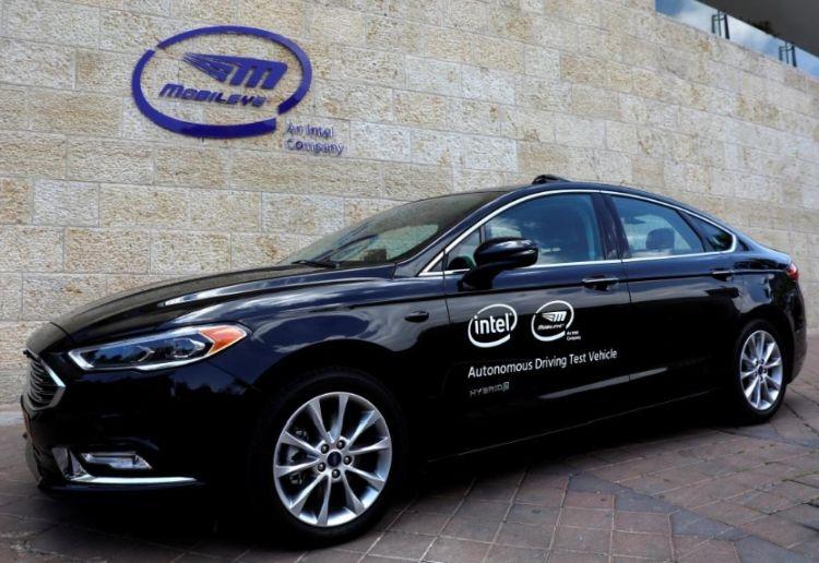 """NVIDIA считает, что роботизированные такси появятся раньше, чем клиентские робомобили"""""""