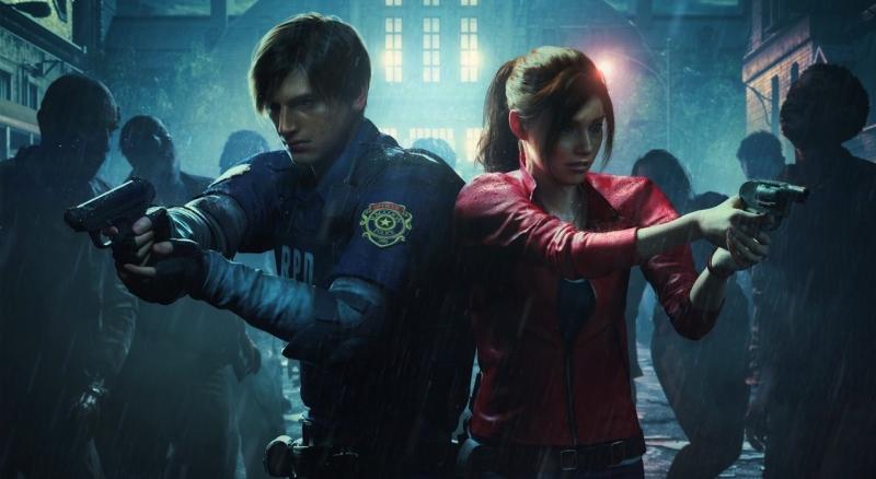 """Слухи: ремейк Resident Evil 2 получит крупное дополнение"""""""