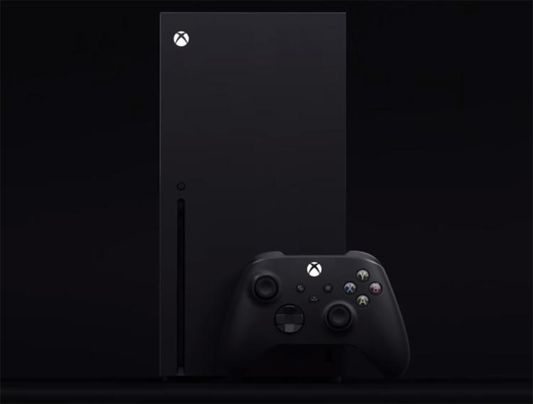 """Xbox Series X: игровая консоль Microsoft нового поколения"""""""
