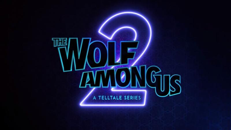 """The Wolf Among Us 2 всё-таки выйдет — ПК-версия станет временным эксклюзивом Epic Games Store"""""""