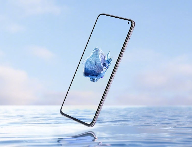 "5G-смартфон Vivo X30 предстал на официальных рендерах"""