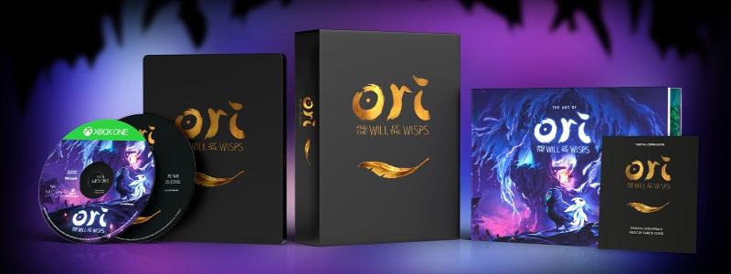 Ori and the Will of the Wisps выйдет на месяц позже запланированного — 11 марта