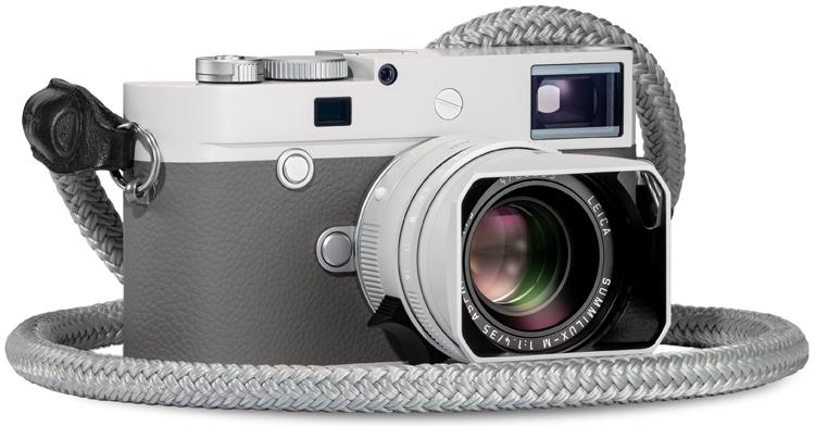 """Leica M10-P Ghost Edition: $15 000 за фотоаппарат ограниченной серии"""""""
