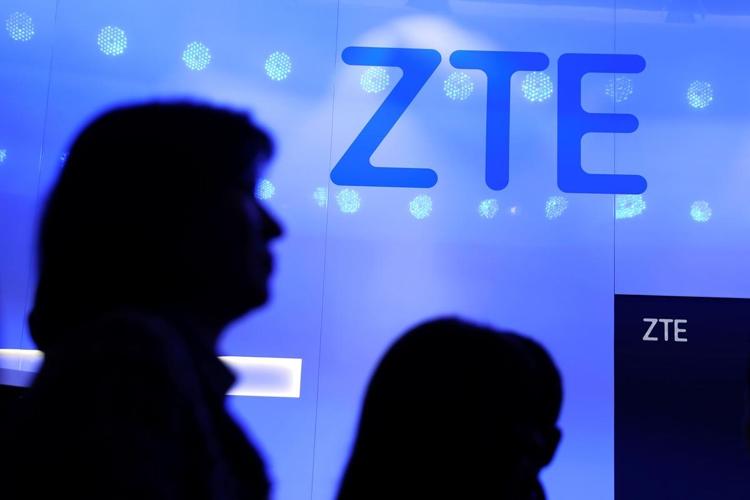 """ZTE выпустит не менее десяти 5G-смартфонов в 2020 году"""""""