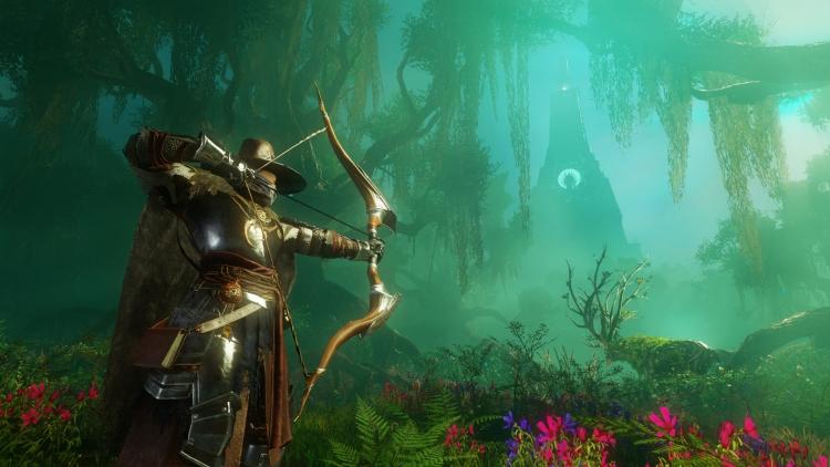 MMORPG New World от Amazon Games выйдет в мае 2020-го