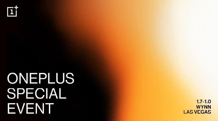 """OnePlus готовит специальный анонс для выставки CES 2020"""""""