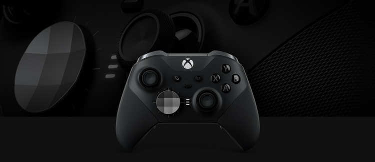 NPD Group: Switch активно покупают, как и Xbox Elite Wireless Controller второй серии""