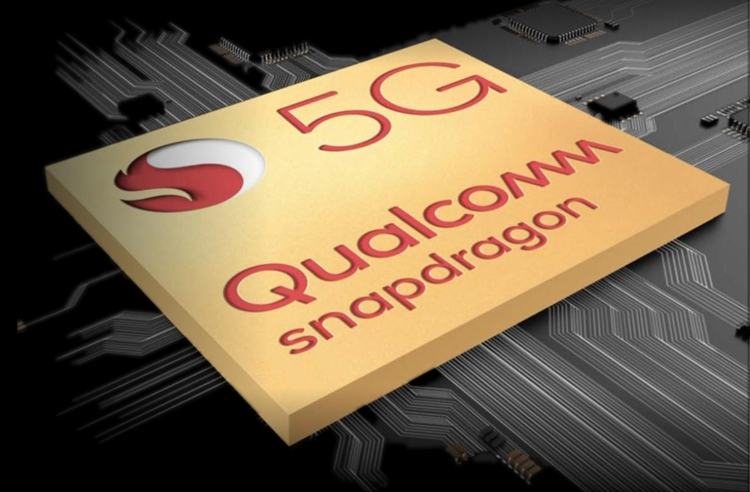 "ZTE представит смартфон Axon 10s Pro на платформе Snapdragon 865"""
