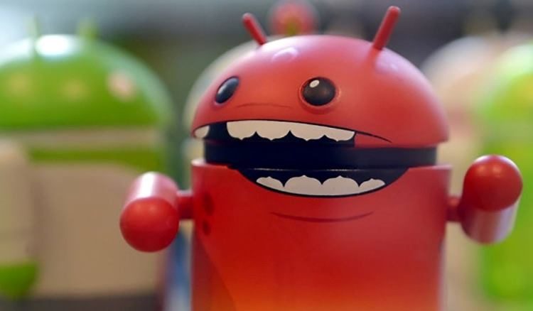 """В последних версиях Android обнаружена проблема с разблокировкой устройств"""""""