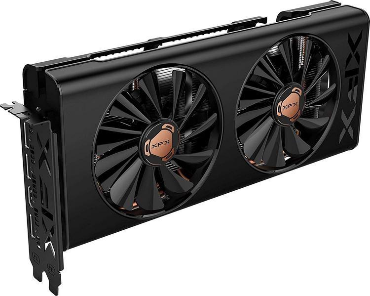 "XFX представила Radeon RX 5500 XT THICC II Pro, на удивление без заводского разгона"""