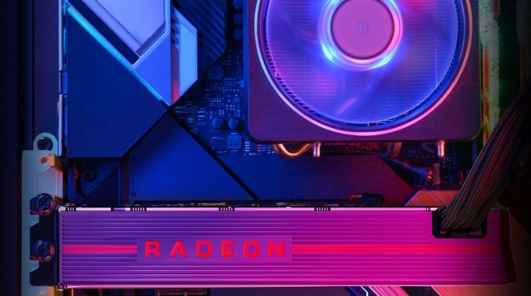 """AMD ставит акцент на производительность Radeon RX 5500 XT в рекламе видеокарты"""""""