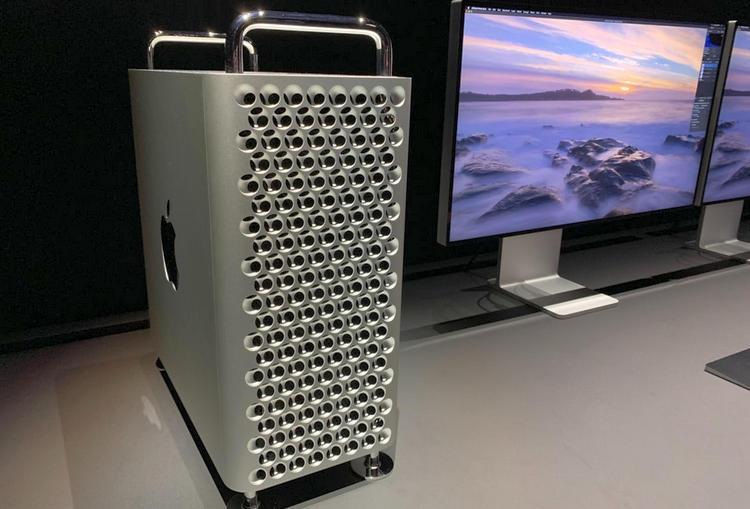 """Apple использует в Mac Pro самую дешёвую оперативную память и продаёт её в разы дороже"""""""