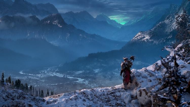 """Следующее дополнение The Elder Scrolls Online отправит игроков в Скайрим"""""""