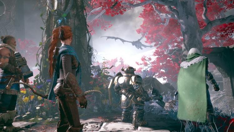"""У Wizards of the Coast в разработке 7-8 игр по Dungeons & Dragons — все разных жанров"""""""