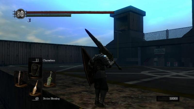 В Bloodborne отыскали ещё одного неиспользованного босса