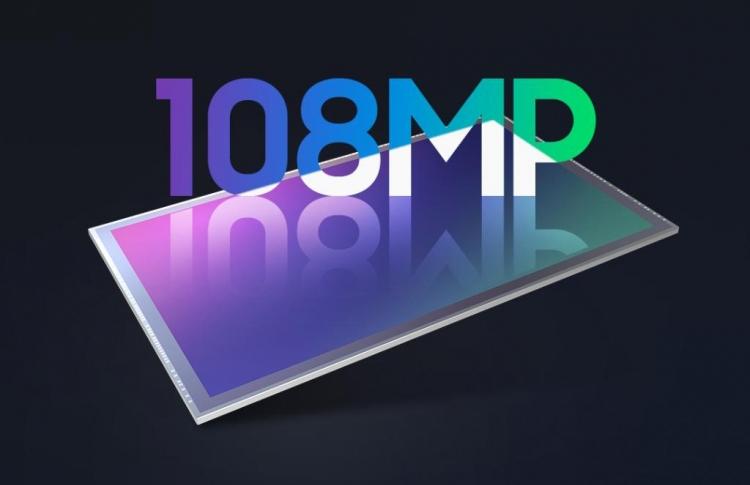 """Почти 150 млн пикселей: Samsung создаёт новый датчик для камер смартфонов"""""""