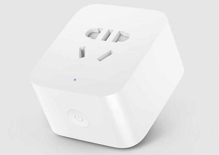 """Новая смарт-розетка Xiaomi с поддержкой Bluetooth стоит около $10"""""""