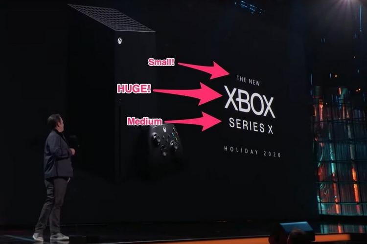 """Подтверждено: следующее поколение консолей Microsoft называется просто Xbox"""""""